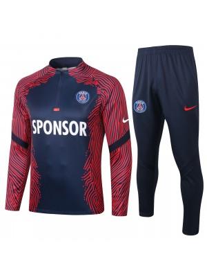 Chándales Paris Saint Germain 2020/2021