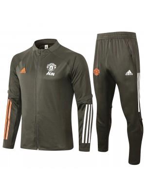 Chaqueta + Pantalones Manchester United 2020-2021