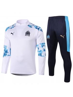 Olympique de Marseille Chándal 2020/2021