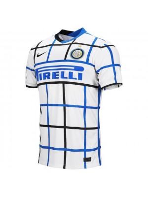 Camiseta Inter Milan 2a Equipacio 2020/2021