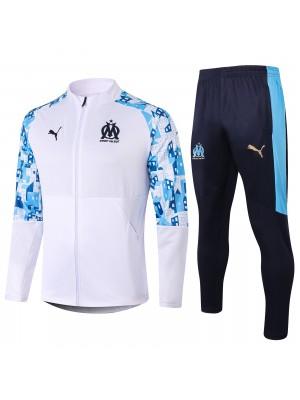 Chaqueta + Pantalones Olympique de Marseille 2020/2021