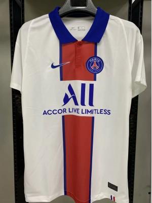 Camiseta Pairs Saint Germain 2a Equipacion 2020/2021
