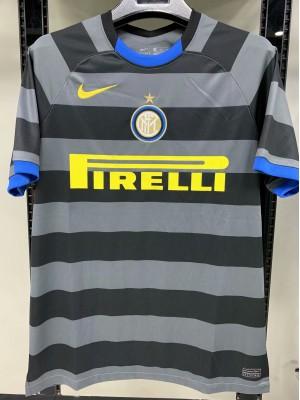 Camiseta Inter Milan 3a Equipacio 2020/2021