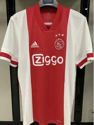 Camiseta Ajax Primera Equipacion 2020/2021
