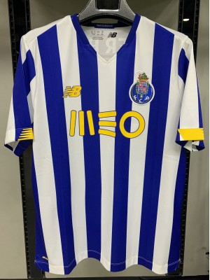 Camiseta FC Porto Primera Equipacion 2020/2021