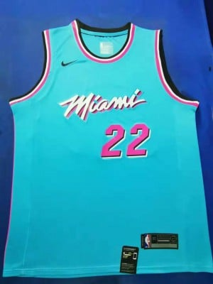 Miami Heat Butler 22