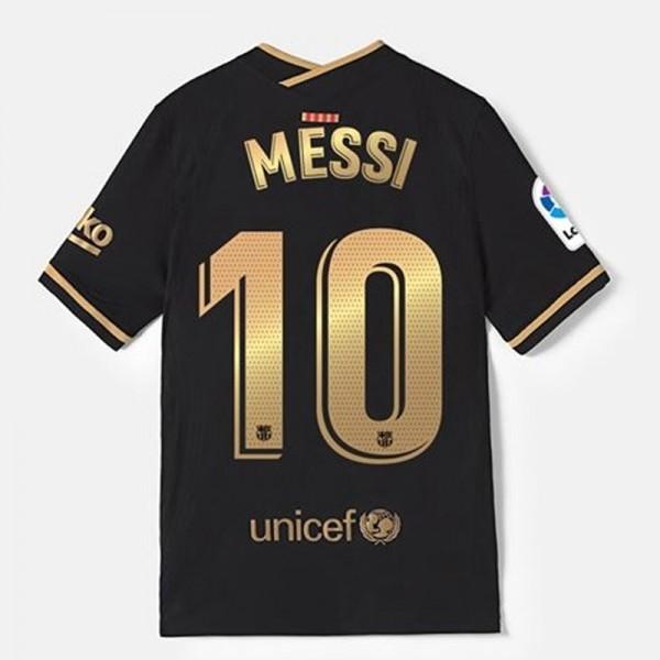 Camiseta Barcelona 2a Equipacion 2020/2021
