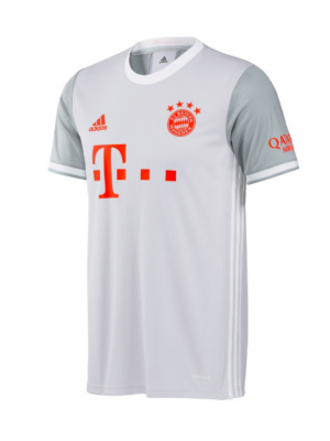 Camista Bayern Munich 2a Equipacion 2020/2021