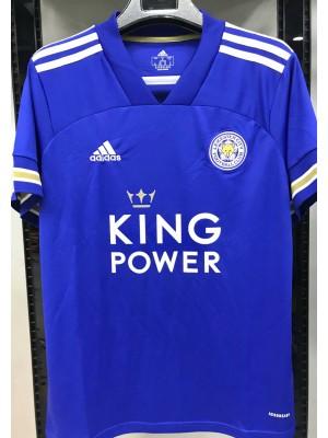 Camiseta Leicester City 1a Equipacion 2020/2021