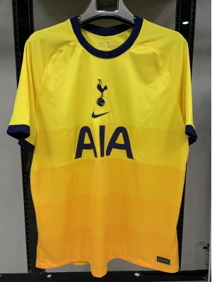 Camiseta Tottenham Hotspur 3a Equipacion 2020/2021