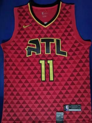 Atlanta Hawks Young 11