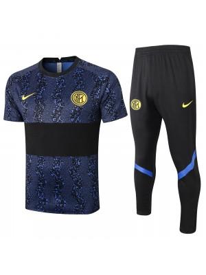 Camisas + Pantalones Inter de Milán 2020/2021
