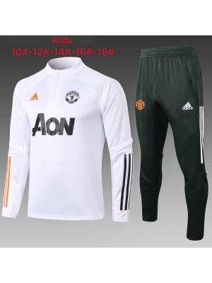 Chándal Manchester United 2020-2021 Niños