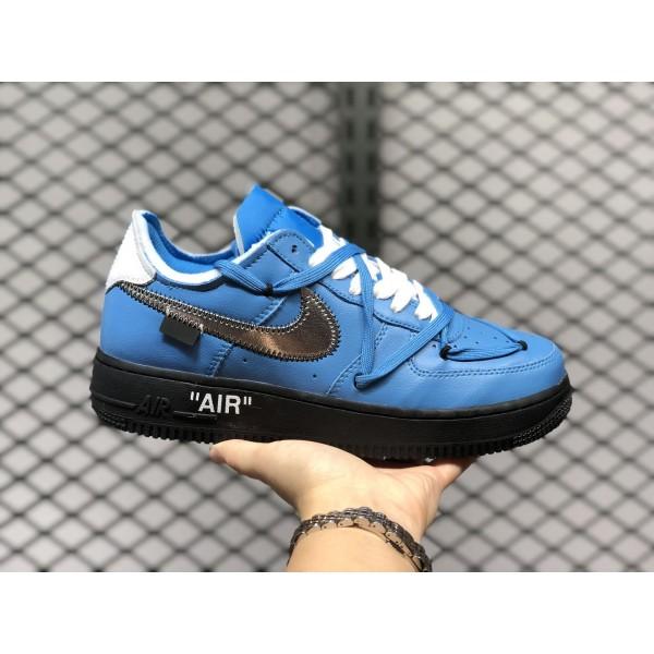Off White x Nike Air Force