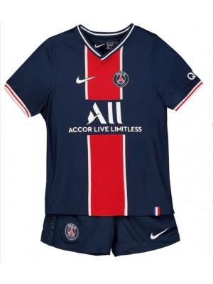 Camiseta Paris Saint Germain 1a Eq 2020/2021 Niños