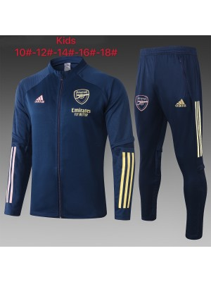 Chaqueta + Pantalones Arsenal 2020/2021 Niños