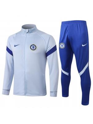 Chaqueta + Pantalones Chelsea 2020-2021