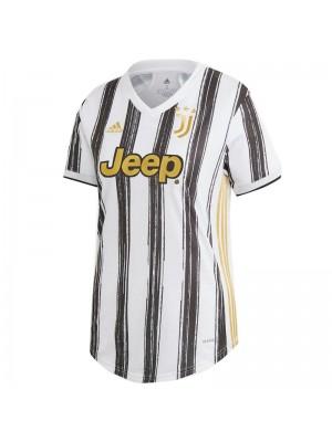 Camiseta Juventus Primera Equipacion 2020/2021 Mujer