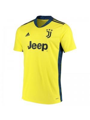Camiseta de fútbol de portero Juventus 2020-21