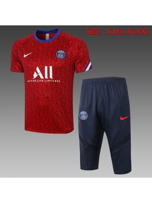 Camiseta + Shorts PSG 2020/2021