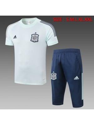 Camiseta + Shorts España 2021