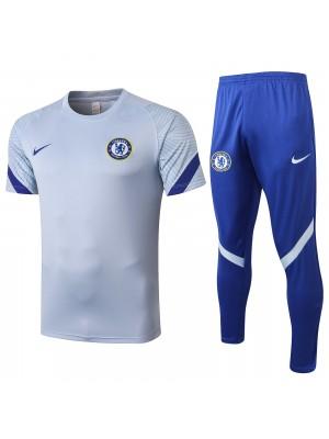 Camiseta + Pantalón Chelsea 2020-2021