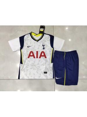 Camiseta De Tottenham Hotspur 1a Eq 2020/2021 Niños