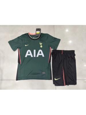 Camiseta De Tottenham Hotspur 2a Eq 2020/2021 Niños