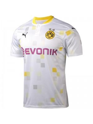Camiseta Borussia Dortmund 3a Equipacion 2020/2021