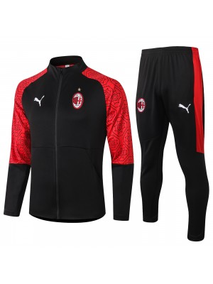 Chaqueta + Pantalones AC Milan 2020/2021