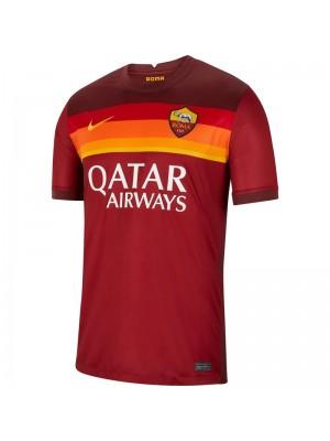Camiseta De As Roma Primera Equipacion 2020/2021