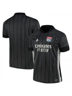 Camiseta Olympique Lyon 2a Equipacion 2020/2021