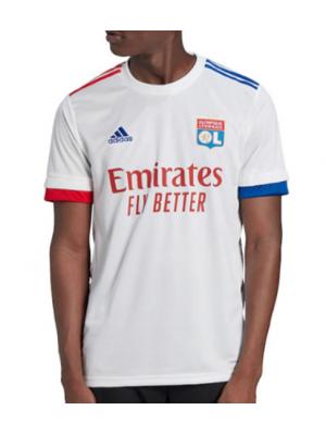 Camiseta Olympique Lyon 1a Equipacion 2020/2021