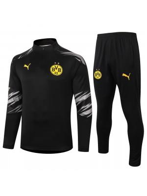 Chándal del Borussia Dortmund 2020-2021 Nergo