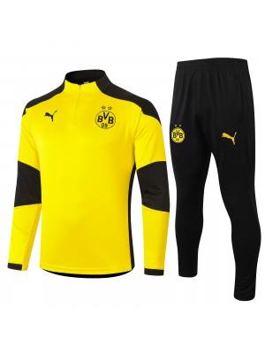 Chándal del Borussia Dortmund 2020-2021