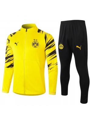 Chaqueta + Pantalones Borussia Dortmund 2020-2021