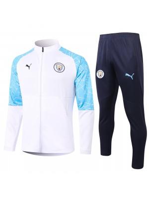 Chaqueta + Pantalones Manchester City 2020-2021