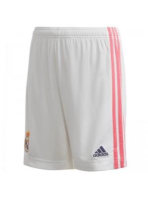 Pantalones Real Madrid Primera Equipacion 2020/2021