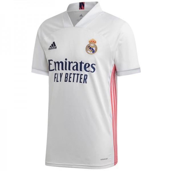 Camiseta Real Madrid Primera Equipacion 2020/2021