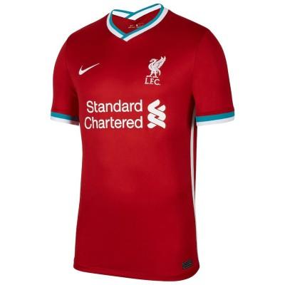 Camiseta Liverpool Primera Equipacion 2020/2021