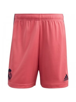 Pantalones Real Madrid 2a Equipacion 2020/2021