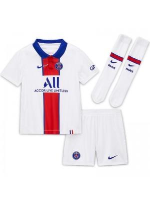 Camiseta Paris Saint Germain 2a Eq 2020/2021 Niños