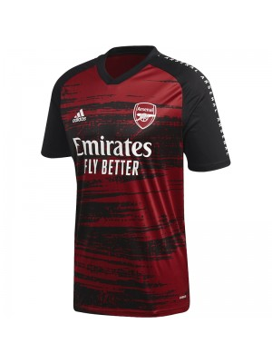 Camiseta Arsenal 2020-2021