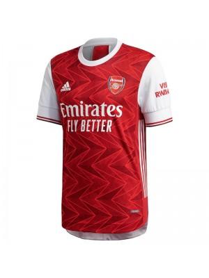 Camiseta Arsenal Primera Equipacion 2020-2021