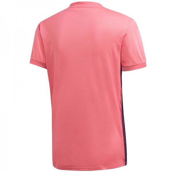 Camiseta Real Madrid 2a Equipacion 2020/2021