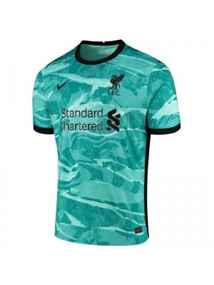 Camiseta Liverpool Segunda Equipacion 2020/2021