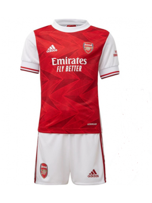 Camiseta Arsenal Primera Equipacion 2020-2021 Niños