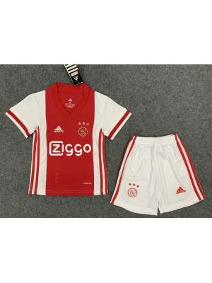 Camiseta Ajax 1a Equipacion 2020/2021 niños