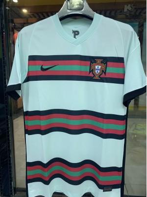 Camisas de Portugal 2a equipación 2021