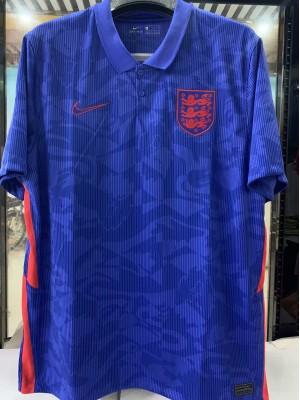 Camisas de Inglaterra 2a Equipacion 2021